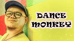 Dance Monkey - Tones and I   Cover By Galih M. Septian   GMS COVER #6