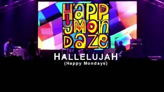 Happy Mondaze - Hallelujah - live at Bowlers Madchester