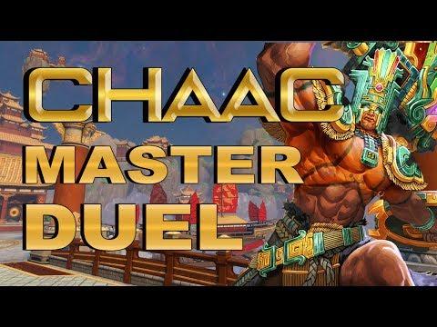 SMITE! Chaac, Apuramos al limite para que sea mas epico! Master Duel S4 #33