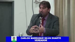 Marduque Duarte pronunciamento 27.10.2016