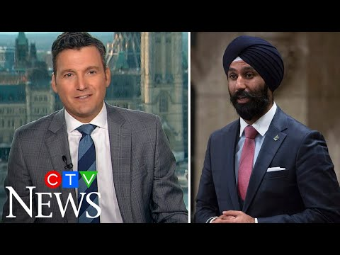 Solomon breaks down the latest details on the Raj Grewal charges