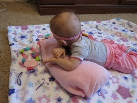 Silicone Baby Drinks Milk I Reborn Baby Doll Drinks A