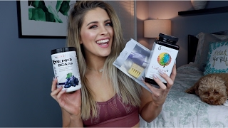 JANUARY MUST HAVES 2017   Fitness, Beauty and More!