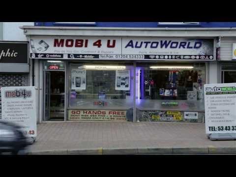 Mobi 4 U Ltd Bolton