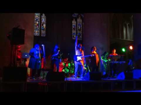 The King Solomon Band