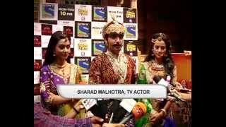 Maharana Pratap 15th October 2015 EPISODE | 500 Episodes Completed In The Show