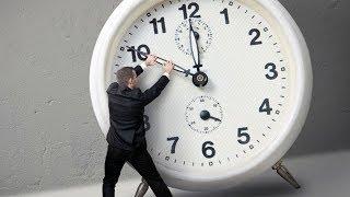 видео: Замедленное время - Виктор Савельев