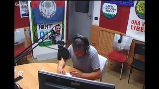 Capra e cavoli - Ale Brandu - 18/07/2017