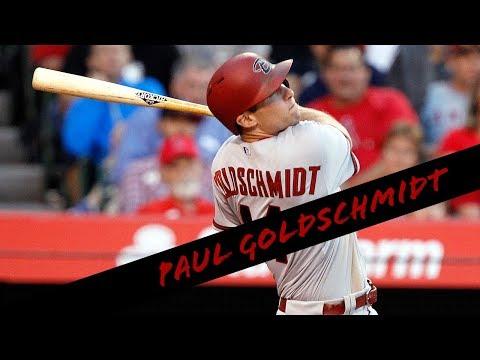 Paul Goldschmidt 2018 Highlights [HD]