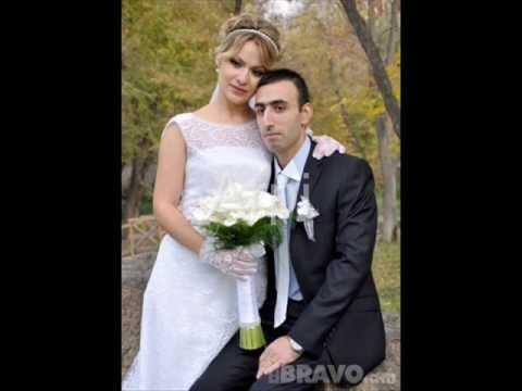 Հայ հարսնացու աստղերը/ Armenian Stars Weddings