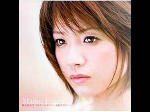 Fujita Maiko (藤田麻衣子) - Imademo Anata Ga (今でもあなたが)