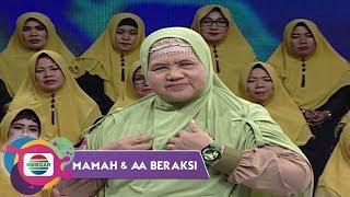 Mamah dan Aa Beraksi - Apakah Arisan Itu Haram