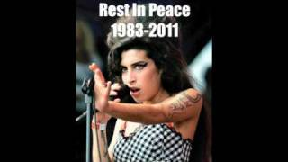 Amy Winehouse - Stronger Than Me (HQ)