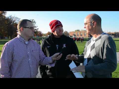 News-Sentinel high school regional football preview