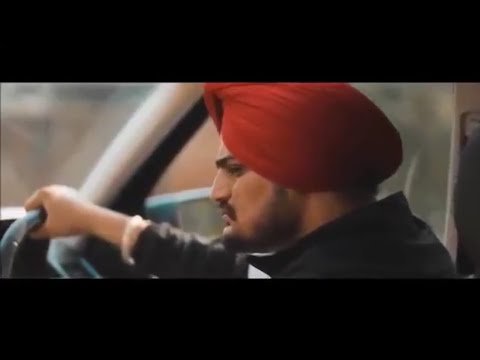 Mada time (official video)  Sidhu moose wala