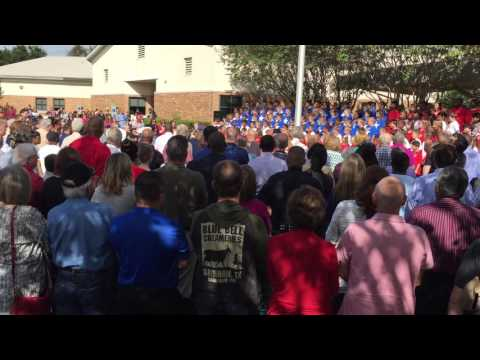 Sienna Crossing Veterans' Day National...