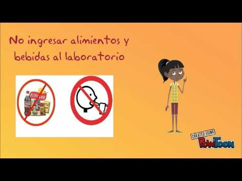Normas y reglas del laboratorio de informatica youtube for 5 reglas del futbol de salon