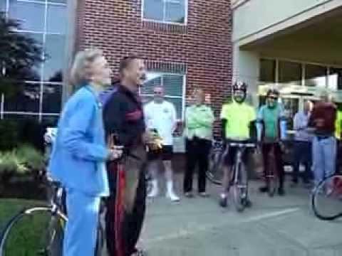 Dick Morgan Memorial Ride - Part II