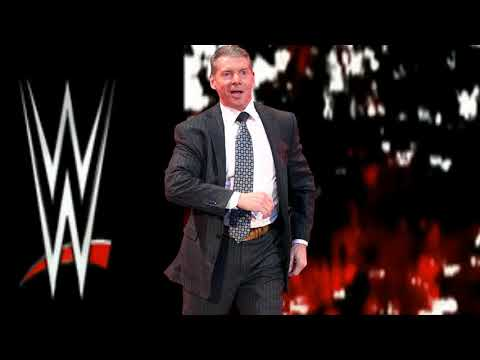 WWE Mr McMahon Theme - No Chance In Hell + Arena & Crowd Effect! w/DL Links!