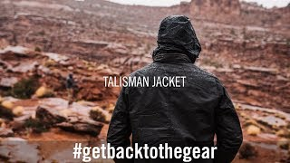 Talisman Jacket Overview from Waypoint : Gemini