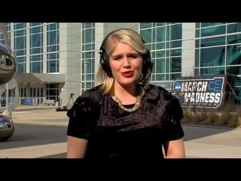 Rachel Kilmer 2018 KU Final Four Run Coverage