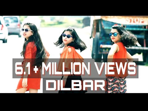NEW | SONG | DILBAR | SATYAMEVA JAYATE | SHORT FILM |CHOREOGRAPHY | BY | NASIR HUSSAIN