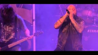 "SOILWORK ""Spectrum of Eternity"" Live"