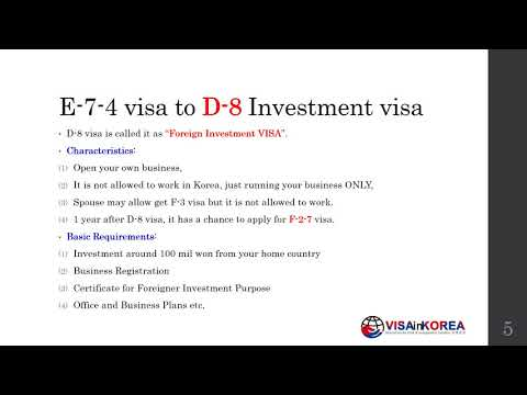 What about Next Step after E 7 4 VISA All rights reserved by VISA in KOREA 170822
