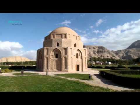 Kerman an Exotic City Full of Surprises