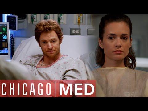 Dr Halstead's Strange Paralysis   Chicago Med