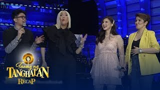 Wackiest moments of hosts and TNT contenders | Tawag Ng Tanghalan Recap | September 18, 2019