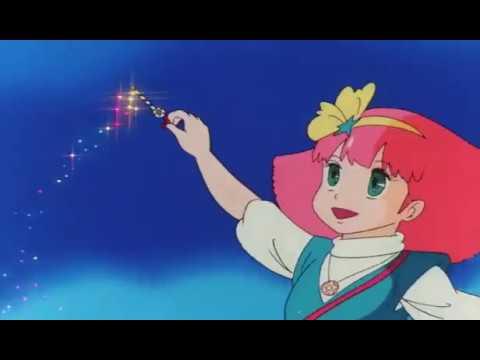 Magical Princess Minky Momo Arabic Opening - YouTube