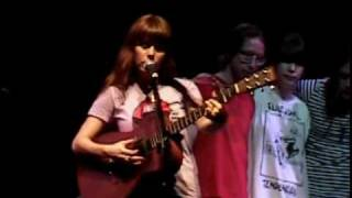Jenny Lewis - Acid Tongue