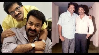 Ayyappthom  Mohanlal with MG Sreekumar (Song sing by Mohanlal)