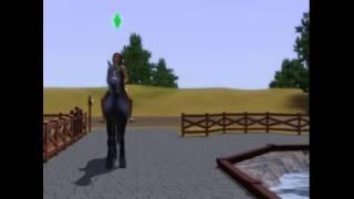 Licorne sims 3