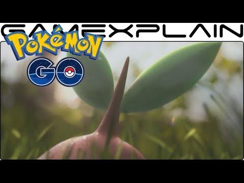 Sinnoh Pokémon Coming to Pokémon Go SOON! + Migration & Battle Changes