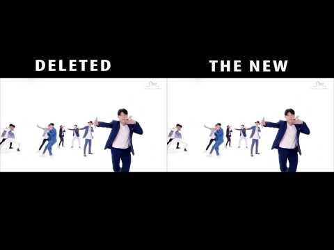 Super Junior 슈퍼주니어 Devil Performance  [Deleted and Re-upload version]