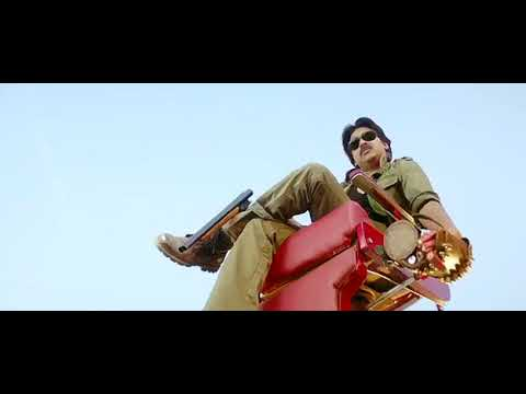 Sardar Gabbar Singh Interval Fight Scene