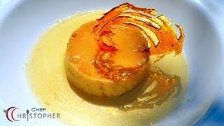 Creme Caramel - Also Known As Flan