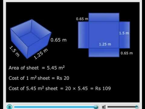surface area of a cube High school mathematics curriculum - lateral surface area of a cube - math & english homeschool/afterschool/tutoring educational programs grade appropriate lessons, quizzes & printable worksheets instant scoring, progress tracking, & award certificates to keep your student motivated.