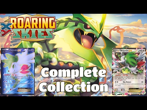 Derium's Complete Roaring Skies Collection (Throwback Thursday? Never released, old recording)