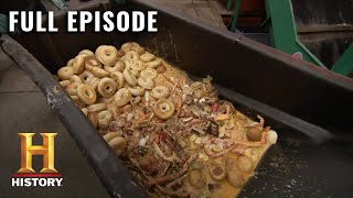 Modern Marvels: Mega Meals - Full Episode (S15, E43) | History