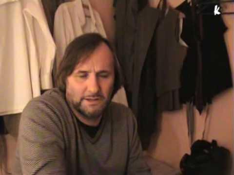 Il Gabbiano. Intervista a Maurizio Donadoni