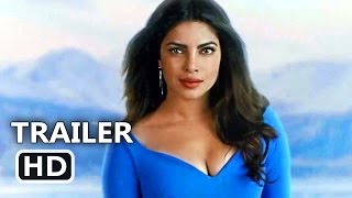 BAYWATCH Official TV Spot # 4 (2017) Priyanka Chopra Comedy Movie HD