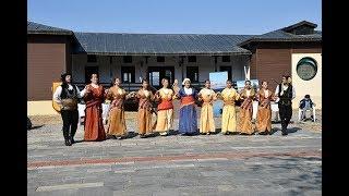 Εγκαίνια ανακαινισμένου Μουσείου Λίμνης Δοϊράνης-Eidisis.gr webTV