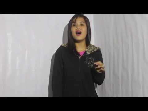listen by beyonce acapella cover by Lorie Ann P. Millare