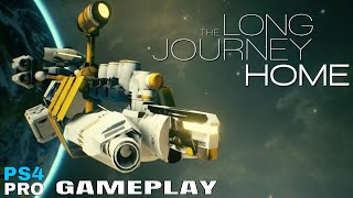 The Long Journey Home | PS4 | First Impressions!!!!