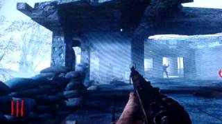 NEW! Nazi Zombies Glitch - UNLIMITED GRENADES - Not available on YouTube until now.