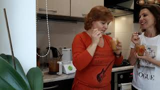 Тыква. Крем суп и смузи из тыквы. Рецепты для Детокс ПРОГРАММЫ от Nutrilite