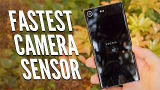Sony Xperia XZ Premium Camera Review - 960FPS and 4K HDR are the FUTURE !